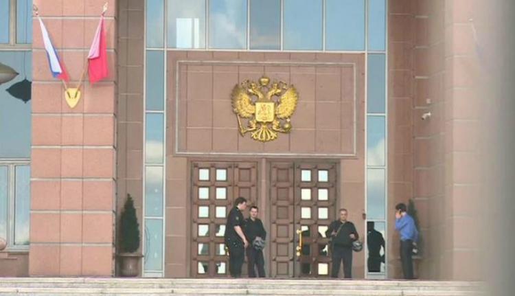 Négyen meghaltak egy moszkvai bíróságon történt lövöldözésben