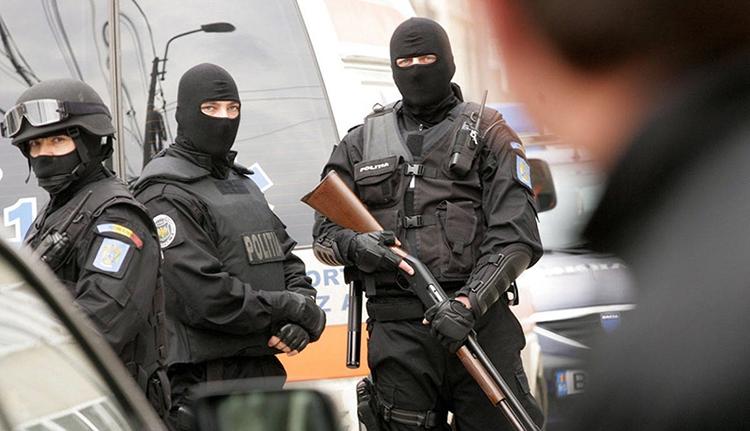 Bűnözésből egészítette ki keresetét a magas rangú csendőrtiszt