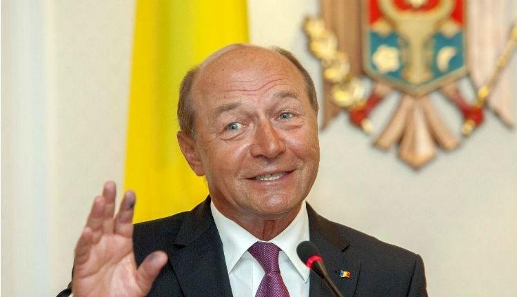Băsescu: nem lehetek Moldova elnöke