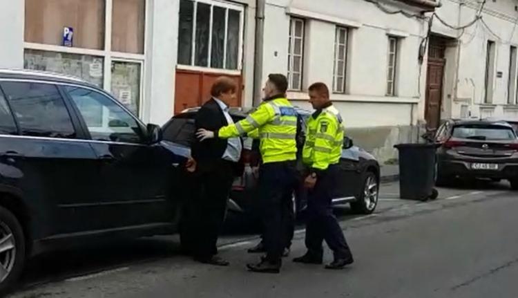 Őrizetbe vette a rendőrség Benedek Imre marosvásárhelyi kardiológus főorvost