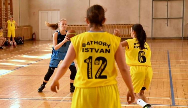 A Báthory István Elméleti Líceum diákjai nyerték a Sportolimpiát