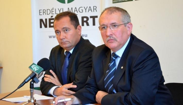 EMNP: Gyurcsány magyart a magyar ellen fordít