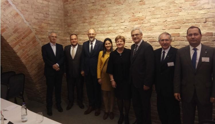 Budapesten egyeztettek az erdélyi magyar pártok vezetői