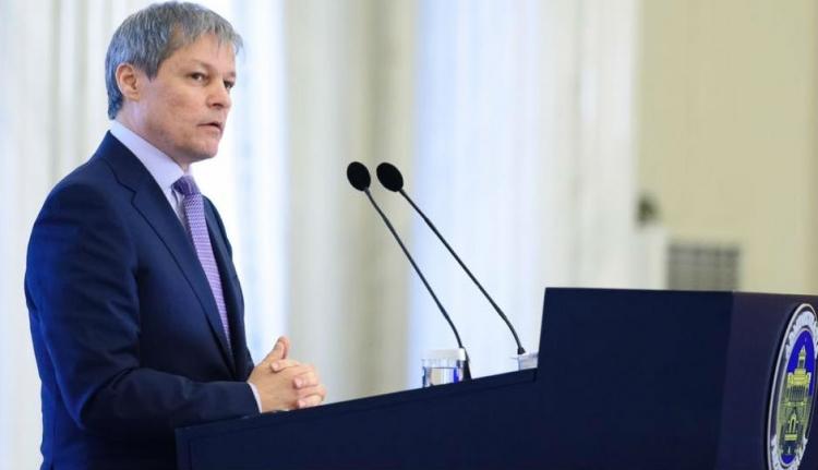 Saját párttal térne vissza a politikába Dacian Cioloş volt miniszterelnök