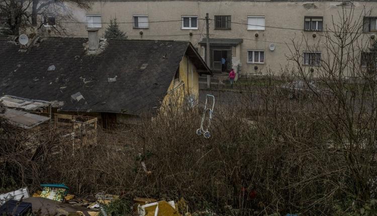 Rengetegen élnek a szegénységi küszöb alatt Romániában