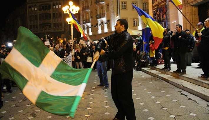 Tiltakozó népgyűlésre mozgósít Temesvár polgármestere