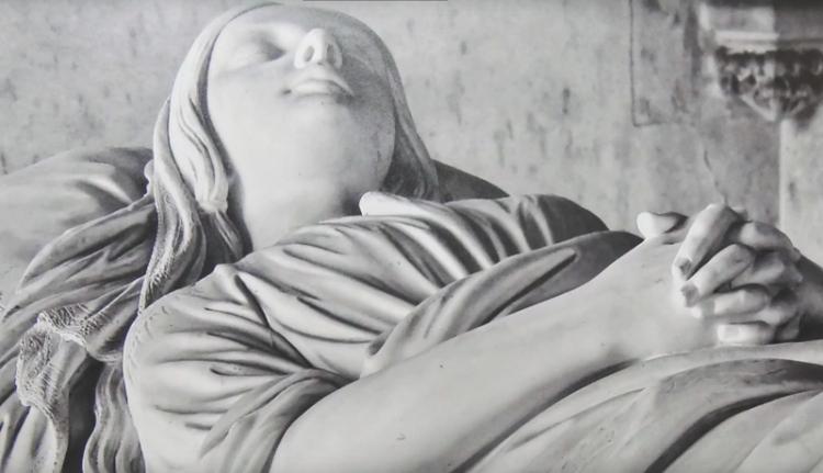 A Házsongárdi temető művészete, művészszemmel (VIDEÓ)