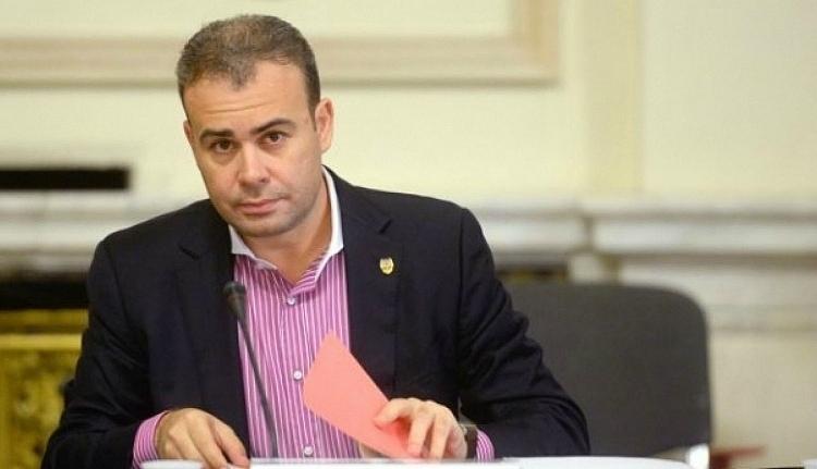 Nyolc évet kapott a frissen miniszterelnöki tanácsadóvá kinevezett Darius Vâlcov