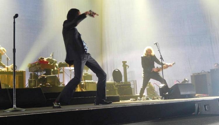 Nick Cave & The Bad Seeds először Romániában