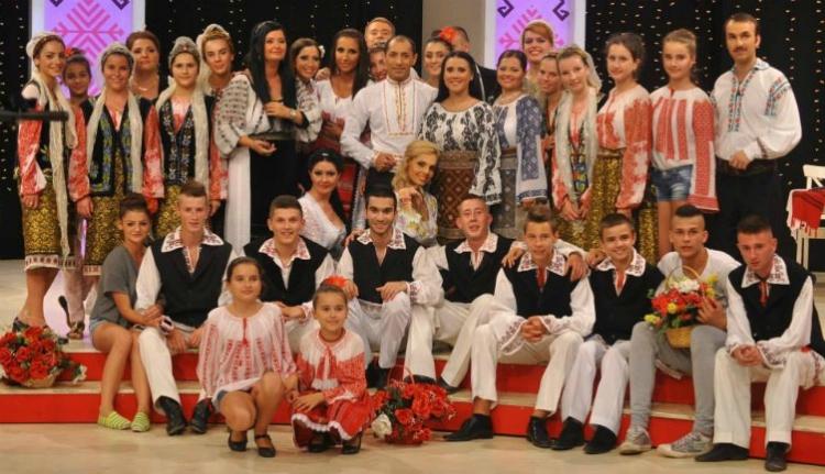 20 ezer eurónyi közpénzt SMS-ezett el egy argeși község egy show-műsor kedvéért