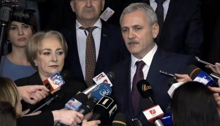 Vezető pozíciót szerzett a PSD-ben a kormányfő
