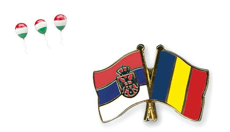 Románia kapcsolata Szerbiával – egy szép legenda
