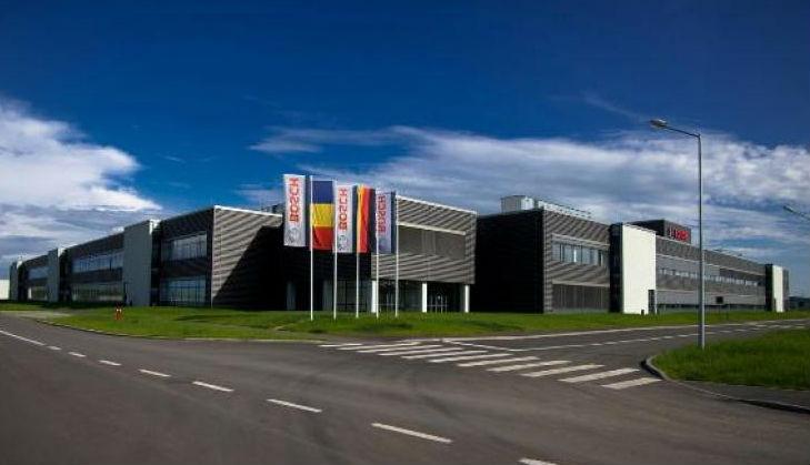 Világcég épít tornateremmel és vendéglőkkel is rendelkező kutatási központot Kolozsváron
