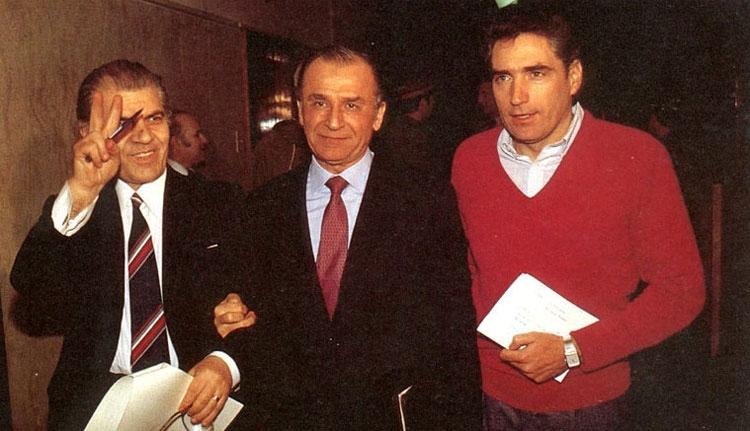 A forradalom ügyében nyomoznának Ion Iliescu és Petre Roman ellen