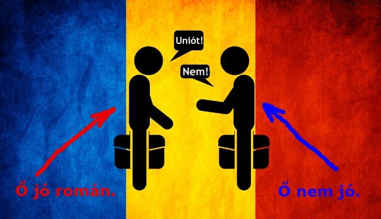 Hivatalosan állampolitikává vált az unionizmus