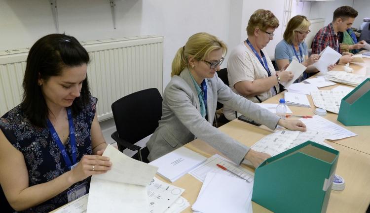 Ennyi levélszavazatot tekint érvénytelennek a Nemzeti Választási Iroda