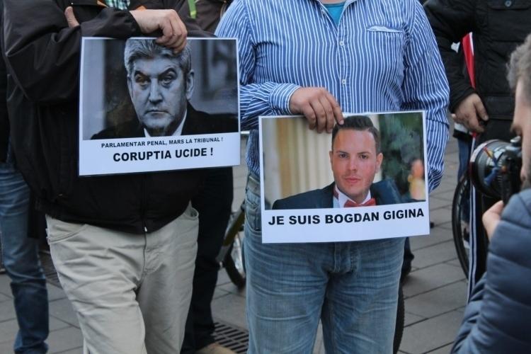 Két és fél év bizonyítékgyűjtés és tanúkihallgatás után végre vádat emeltek Oprea ellen
