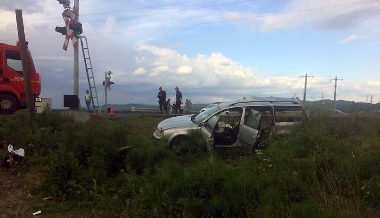 Négy fiatal lány halt meg Zsibó mellett