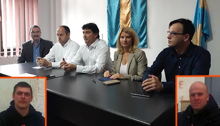 """A székely """"terroristák"""" kovácsolják össze az erdélyi magyar politikai egységet?"""