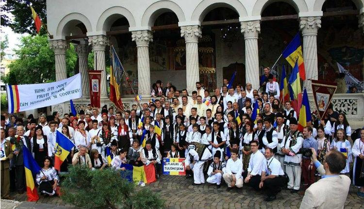 Vasárnap jól odaütnek a román hazafiak a magyar nyelvhasználatnak