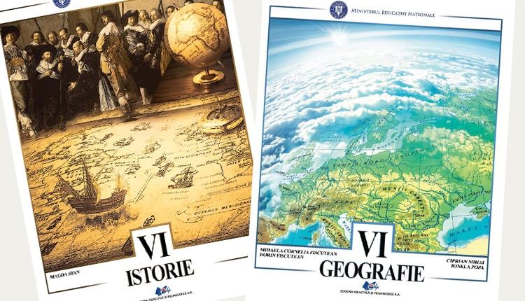 Nesze neked, állandó tanügyi reform: hemzseg a hibáktól az új történelem és földrajz tankönyv