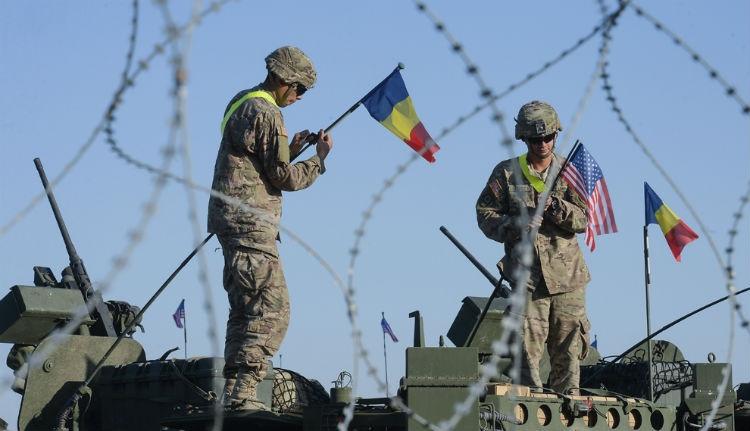 Ki vállalja magára Európa keleti felének megvédését?