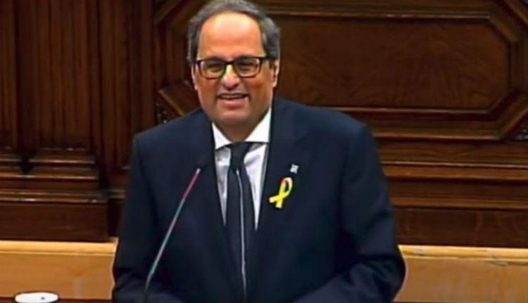Dehogy mondtak le a függetlenségről a katalánok