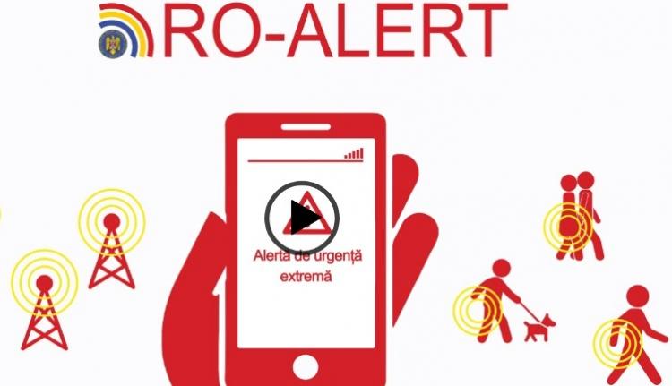 Beüzemelik a lakosságot vészhelyzetre figyelmeztető telefonos rendszert