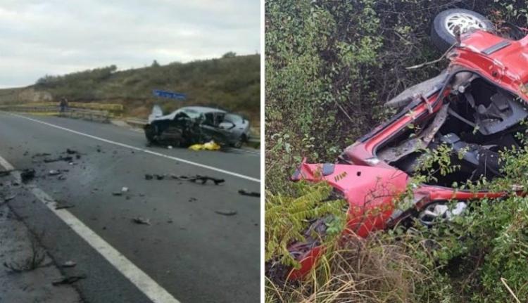 Három fiatal vesztette életét egy borzalmas balesetben Bánffyhunyadon