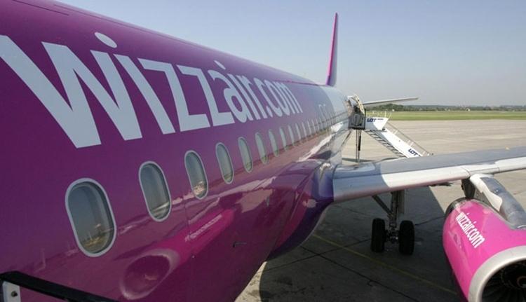 Kényszerű le- és átszállás keserítette a Wizz Air Kolozsvár-Róma járatán utazók életét