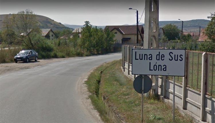 """Magyarlóna helyett ismét csak Lóna lesz """"Szászlónából"""""""
