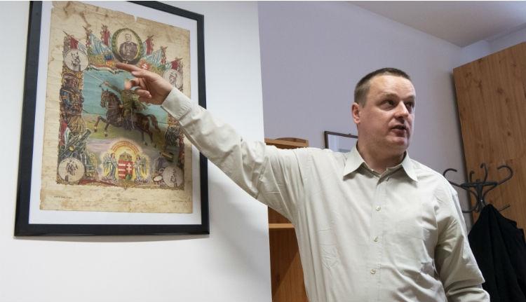 """""""Ennyit ért az emberélet"""" – Interjú Murádin János Kristóf Gulág-kutatóval"""