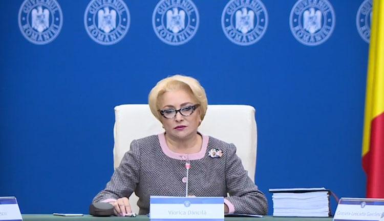 Hét perc alatt háromszor bakizott Dăncilă (VIDEÓval)