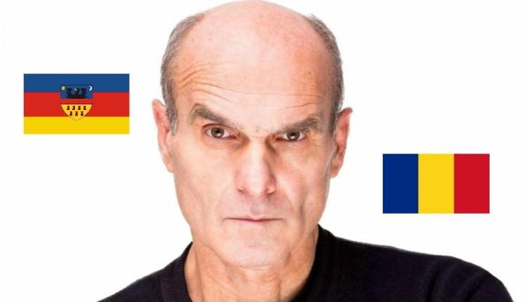 Ha Románia sokat szarakodik, Erdély tényleg ott fogja hagyni!