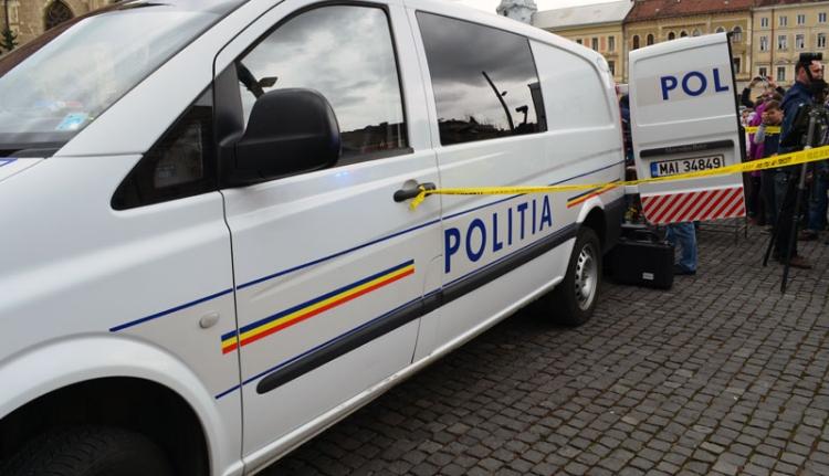 Intézkedés közben szétverték a rendőr fejét