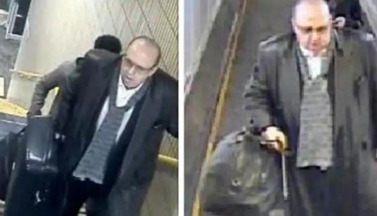 A rendőrök orra előtt rabolta ki a bankot egy román állampolgár Angliában