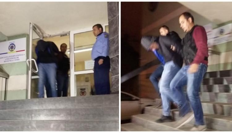 Akciófilmekbe illő rablást terveztek Temesváron, vígjáték lett belőle