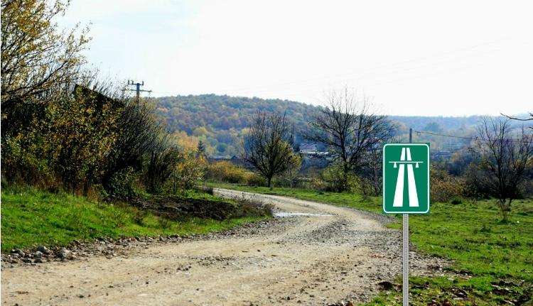 Miért nem fog a PSD-s kormány soha autópályákat építeni?