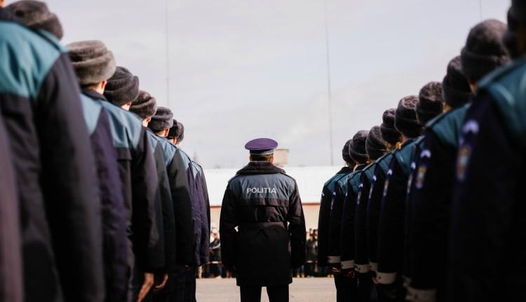 A sokadik aradi rendőrről derült ki, hogy másodállásban bűnöző