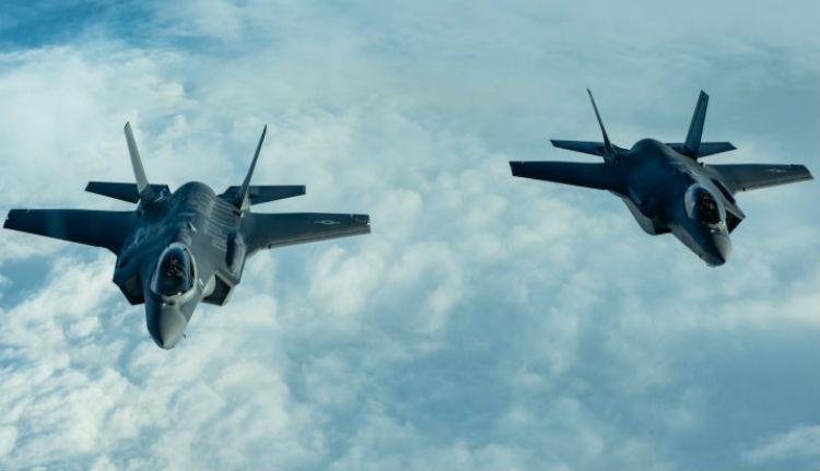 A világ egyik legmodernebb vadászgépét vágnák hozzá az amerikaiak a románokhoz