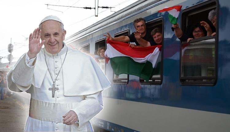 A pápa a CFR-ből is kihozza a maximumot