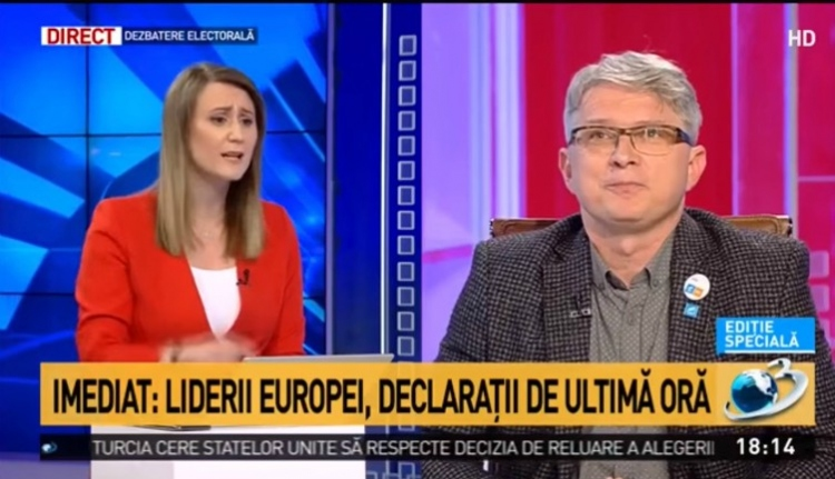 Még hogy az Antena 3 nézői intelligensek? Azonnal kérjen bocsánatot!