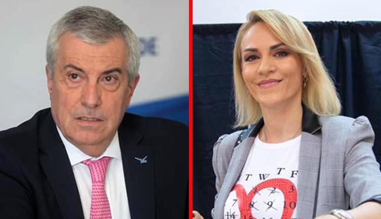 Gabriela Fireát vagy Tăriceanut jelölheti államfőnek a PSD-ALDE koalíció