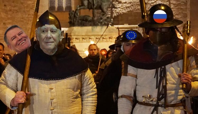 Mi van, ha Dragnea megsemmisíti a május 26-i választást?