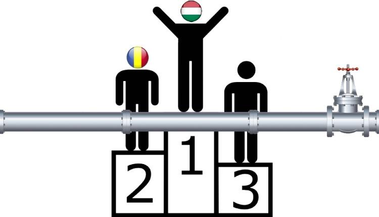 Hogy akar Magyarország energetikai központtá válni és Románia elébe kerülni?