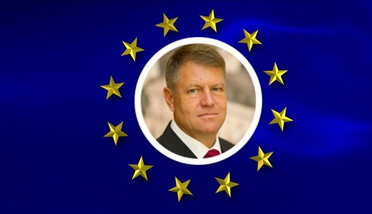 Nocsak: Iohannis végül bevállalja az Európai Tanács elnöki székét?