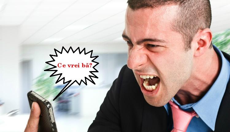 Halló, román kormány? Dú jú szpík inglis? Nu! Katt…