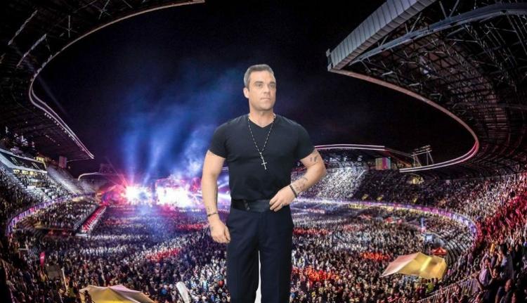 Elkészült az imádott-utált Untold órarendje, Robbie Williams koncertjén ekkor lehet csápolni
