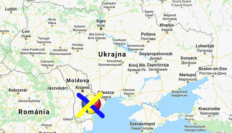 Végső szakaszába lépett az ukrajnai románok etnikai asszimilációja