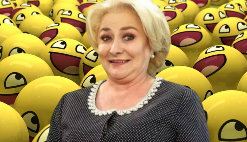 Napi Dăncilă: a PSD-nek az a célja, hogy megnyerje a tavalyi választásokat (VIDEÓval)